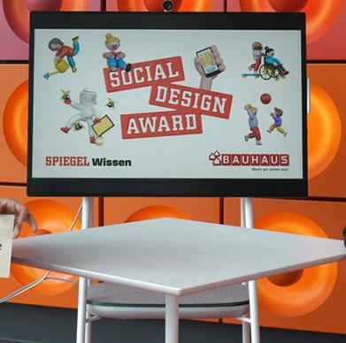 "Dulsberg Late Night gewinnt ""Social Design Awards"" des Spiegels"