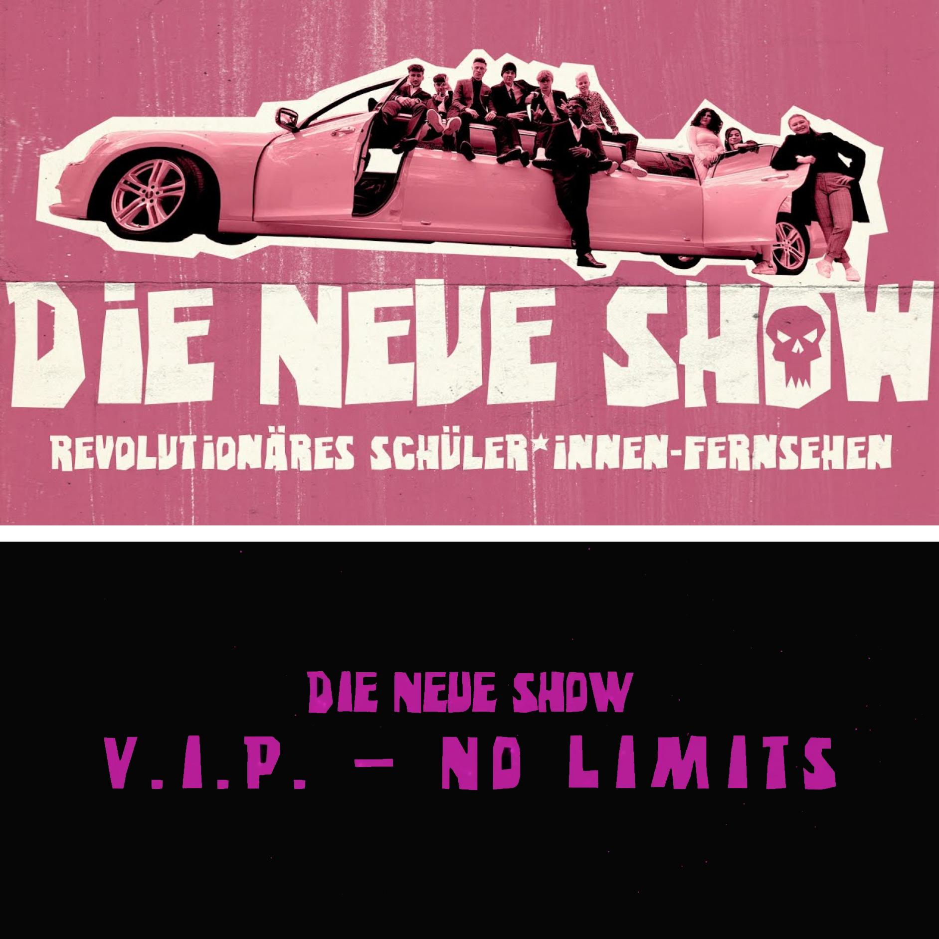 Die Neue Show #3